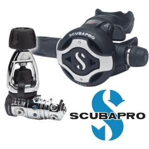 ダイビング レギュレーター 重器材 SCUBAPRO スキューバプロ Sプロ MK25EVO/S62 Ti|aqrosnetshop