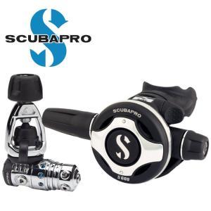 ダイビング レギュレーター 重器材 SCUBAPRO スキューバプロ Sプロ MK25 Evo/S600|aqrosnetshop