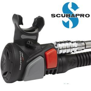 ダイビング インフレーター オクトパス 重器材 SCUBAPRO スキューバプロ Sプロ AIR 2 5th|aqrosnetshop