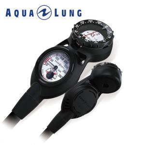 AQUALUNG アクアラング プレシス2ゲージ(コンパスタイプ) 614126|aqrosnetshop