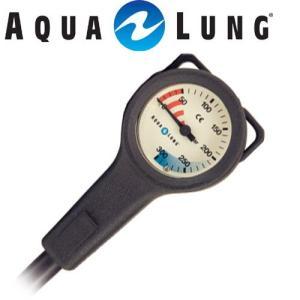 【残圧計】AQUALUNG/アクアラング トラストシーゲージ【612450】[204050160000]|aqrosnetshop
