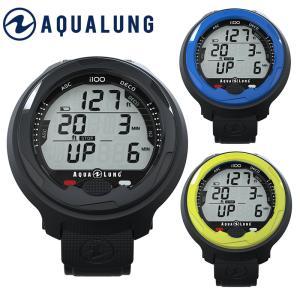 ダイブコンピューター AQUALUNG アクアラング i100 ダイブコンピュータ aqrosnetshop