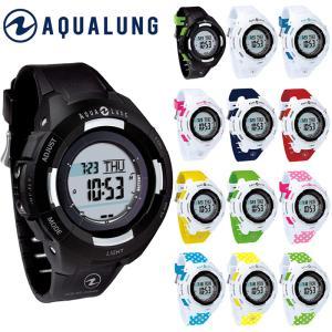 AQUALUNG アクアラング ダイビングコンピュータ Calm+(カルムプラス) ウォッチタイプ 腕時計タイプ|aqrosnetshop