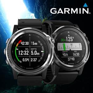 GARMIN ガーミン ダイブコンピューター Descent Mk1 ダイビングコンピューター|aqrosnetshop