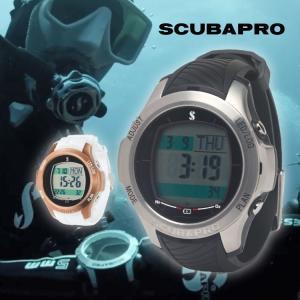ダイビングコンピューター SCUBAPRO スキューバプロ Sプロ Z1|aqrosnetshop