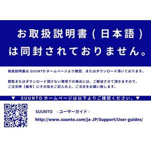 ダイブコンピューター SUUNTO スント VYPER NOVO ダイビング コンピューター 国内正規品|aqrosnetshop|04