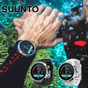 【ダイブコンピュータ】SUUNTO/スントD5 [BLACK&WHITE]|aqrosnetshop