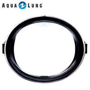 【プロフェッショナルマスク】AQUALUNG/アクアラング Vマスク(ビクター)【202000】[301050000000]|aqrosnetshop