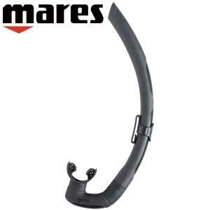 スノーケル mares マレス プロフレックス スキンダイビング ダイビング シュノーケル|aqrosnetshop