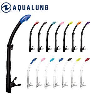 ダイビング用スノーケル AQUALUNG/アクアラング ヴァリオ スノーケル|aqrosnetshop