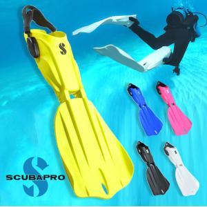 ダイビング 軽器材 フィン SCUBAPRO スキューバプロ Sプロ Seawing Nova ストラップタイプ|aqrosnetshop
