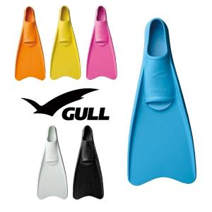 ダイビングフィン GULL/ガル エムデンカラー フィン 足ヒレ 軽器材|aqrosnetshop