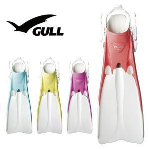 ダイビング用フィン ココフィン GULL/ガル GF-2385|aqrosnetshop