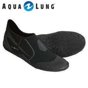 【マリンシューズ】AQUALUNG/アクアラング ポリネシアンブーツ【594020〜594080】[30405001]|aqrosnetshop