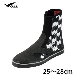 ダイビングブーツ GULL/ガル GSブーツ2 メンズ LIMITED GA-5643|aqrosnetshop