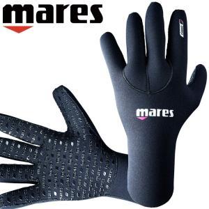 ダイビング グローブ mares マレス フレクサ クラシック ダイビンググローブ 軽器材|aqrosnetshop