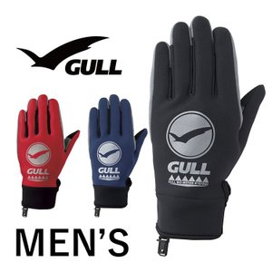 ダイビンググローブ GULL/ガル SPグローブ2 メンズ スリーシーズングローブ ダイビング 男性用|aqrosnetshop