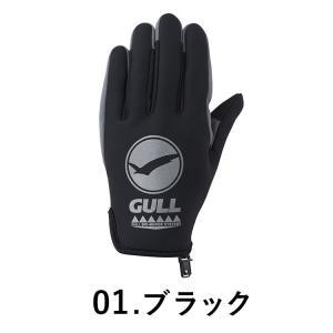 ダイビンググローブ GULL/ガル SPグローブショート2 メンズ スリーシーズングローブ ダイビング 男性用|aqrosnetshop|02