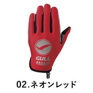 ダイビンググローブ GULL/ガル SPグローブショート2 メンズ スリーシーズングローブ ダイビング 男性用|aqrosnetshop|03
