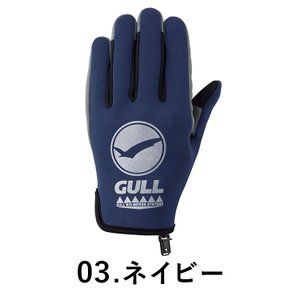ダイビンググローブ GULL/ガル SPグローブショート2 メンズ スリーシーズングローブ ダイビング 男性用|aqrosnetshop|04
