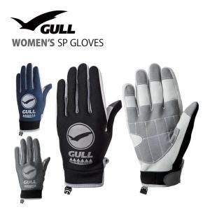 ダイビンググローブ GULL/ガル SPグローブ3 ウィメンズ スリーシーズングローブ ダイビング 女性用|aqrosnetshop