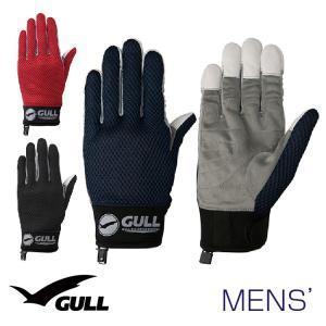 ダイビンググローブ GULL/ガル サマーグローブ2 メンズ 夏用 ダイビング 男性用|aqrosnetshop