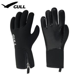 ダイビンググローブ GULL/ガル ウィンターグローブ GA-5541|aqrosnetshop