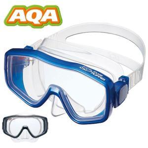 AQA スノーケリング用マスク メンズ モアナソフト KM-1102H [31110054]|aqrosnetshop