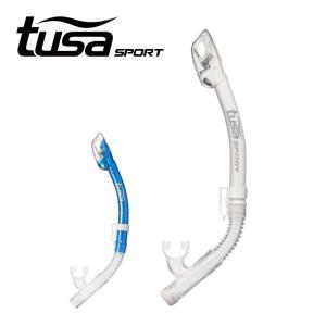 シュノーケル  tusa sport/ツサスポーツ USP260 シュノーケル 女性用[31203012]|aqrosnetshop