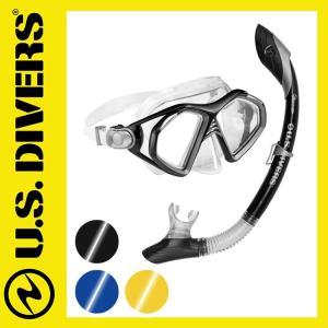 USダイバーズ アドミラル2点セット メンズ[32205018]|aqrosnetshop