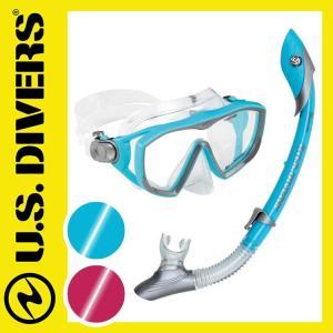 USダイバーズ ディーバ2点セット レディース[32205019]|aqrosnetshop