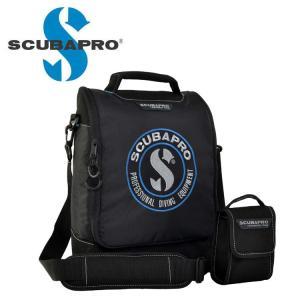 ダイビング レギュバッグ SCUBAPRO スキューバプロ Sプロ Regulator Bag + ...