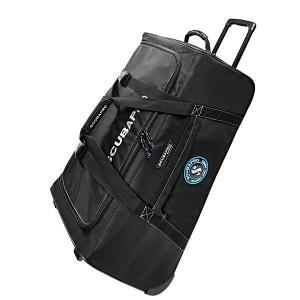 キャリーバッグ ダイビング 器材 SCUBAPRO スキューバプロ Sプロ Caravan Bag|aqrosnetshop