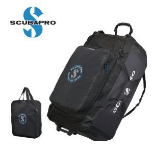 ポーターバック SCUBAPRO/スキューバプロ PORTER BAG ダイビング スキューバダイビング スクーバ|aqrosnetshop