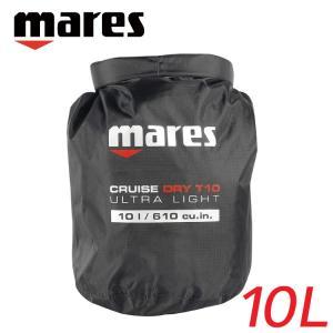 マレス/mares CRUISE DRY T-LIGHT 10L クルーズドライ Tライト 10L ...