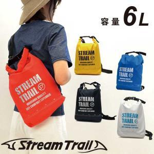 STREAMTRAIL ストリームトレイル Breathable tube-S 6L|aqrosnetshop