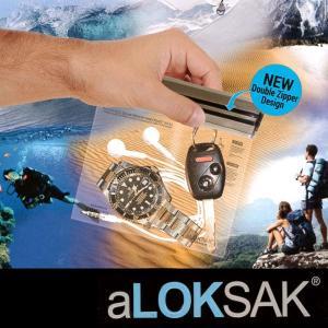【防水ケース】Innovative/イノベイティブ 防水バッグ 12×10.2cm【DP0625】[403700020000]|aqrosnetshop