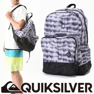 QUIKSILVER クイックシルバー バックパック リュック PACKABLE BACKPACK QBP172301 [40558015]|aqrosnetshop