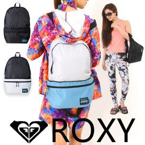 ROXY ロキシー ウエストバッグ バックパック ボディバッグ リュック レディース JULIE RBG181314|aqrosnetshop