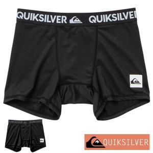 QUIKSILVER クイックシルバー サーフパンツ インナー メンズ ボードショーツ インナーパンツ MAPOOL QUD201300|aqrosnetshop
