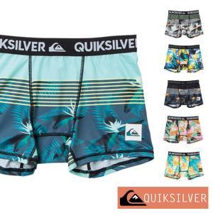QUIKSILVER クイックシルバー サーフパンツ インナー メンズ ボードショーツ インナーパンツ MAPOOL ALLOVER QUD201301|aqrosnetshop