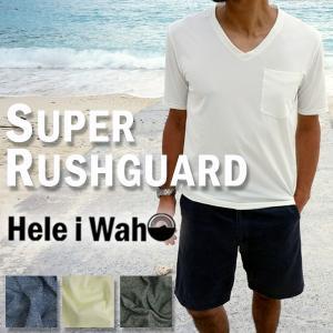 ラッシュガード メンズ Tシャツ 半袖[60185038]|aqrosnetshop