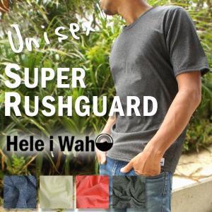 ラッシュガード メンズ レディース Tシャツ 半袖[6018...