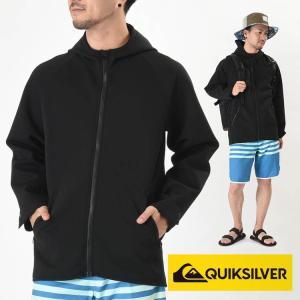 QUIKSILVER ボートコート ウェットスーツ パーカー ウエットスーツ ウインドブレーカー 0.5 SUP JKT HD VENTIPRENE QWT191915  クイックシルバー|aqrosnetshop