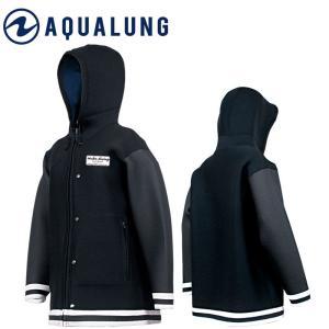 AQUALUNG アクアラング ボートコート|aqrosnetshop