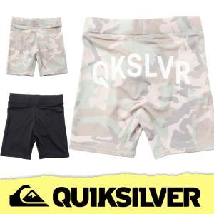 QUIKSILVER インナーパンツ メンズ ボードショーツ サーフパンツ ウェットスーツ AL3 QOA171303 [60558282] クイックシルバー|aqrosnetshop