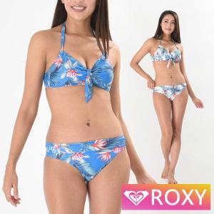 ROXY 水着 ビキニ ボタニカル 2点セット レディース BOTANICAL HEALING RSW191004   ロキシー|aqrosnetshop