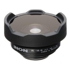 ワイドコンバージョンレンズ INON/イノン UWL-105AD|aqrosnetshop