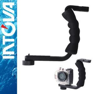 ベーストレイ intova/イントバ I-SP1BT ベーストレイ for SportHD|aqrosnetshop
