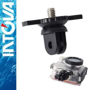 アダプター intova/イントバ I-TMA-A トライポッドマウントアダプター|aqrosnetshop
